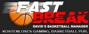 FASTBREAK Basketballmanger