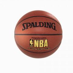 Spalding Indoor Outdoor Basketball NBA Tack Soft Pro DBB