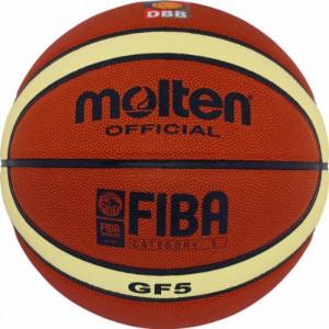 Molten Indoor Outdoor Wettspiel Basketball GF7