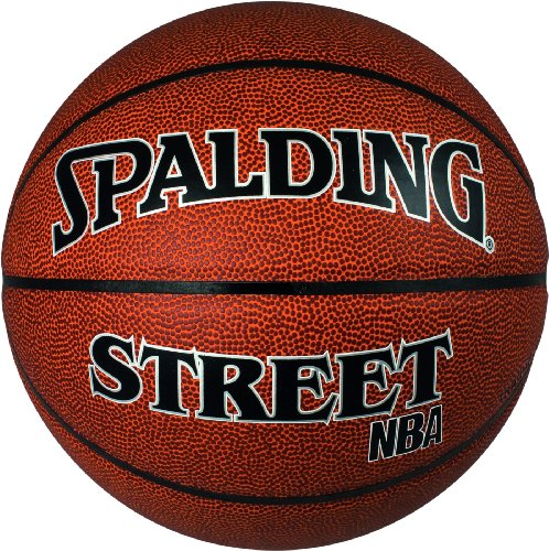Spalding Outdoor Basketball NBA Street