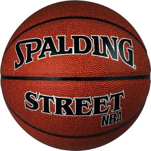 Spalding Outdoor Basketball NBA Street