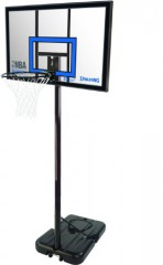 Spalding Outdoor Basketballkorb NBA Highlight Acrylic Portable