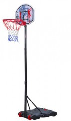 HUDORA Basketballständer All Stars - Outdoor Basketball