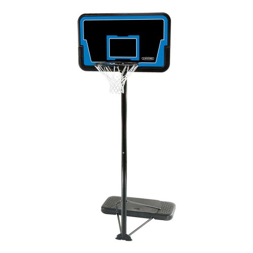 Lifetime Basketballanlage Cleveland Portable