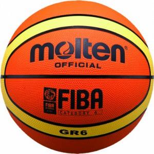 Molten Outdoor Basketball BGR1 Einsteiger und Kinder