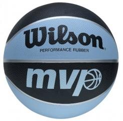 Wilson Outdoor Basketball MVP Camp Series