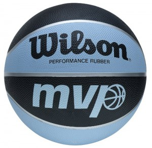 Wilson Outdoor Basketball MVP Camp Series