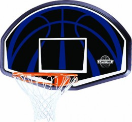 Lifetime Basketballkorb Dallas Outdoor Backboard