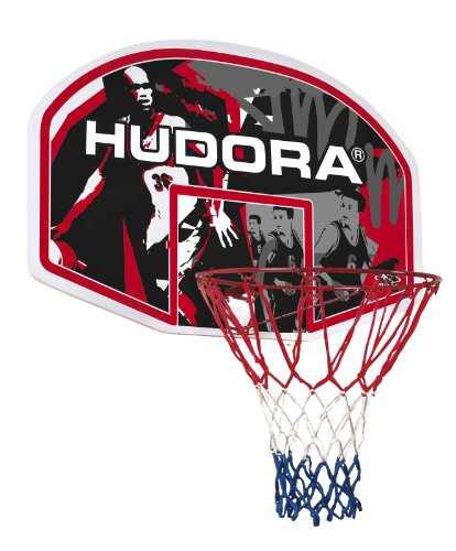 Hudora Basketballkorb Indoor Outdoor