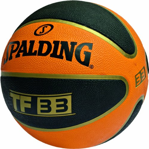 Spalding Ball TF 33 Out