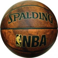 Spalding Indoor Outdoor Basketball NBA Heritage