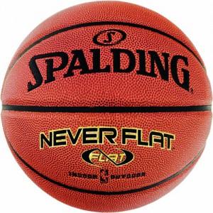 Spalding Indoor Outdoor Basketball NBA Neverflat