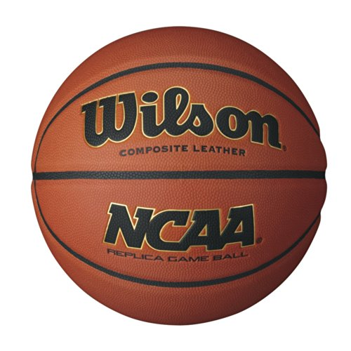 Wilson Basketball NCAA Replica Game