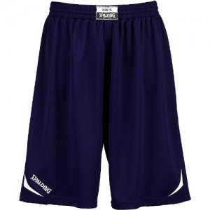 Spalding Basketball Shorts Teamsport Attack
