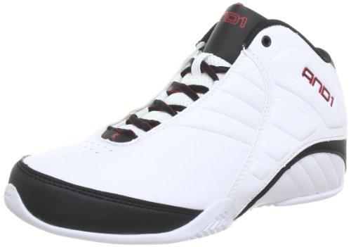 And1 ROCKET 3.0 MID Basketballschuhe