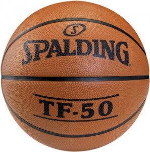 Spalding Outdoor Basketball TF50