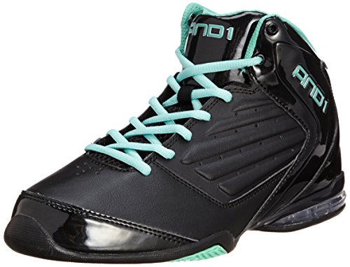 And1 Master 2 Mid Basketballschuhe