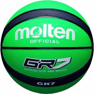 Molten Outdoor Basketball GR7 Farbauswahl