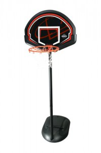 Lifetime Basketballkorb Outdoor Chicago Portable Basketballanlage