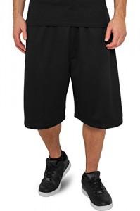 Fashion Kings Basketball Shorts Sport Mesh