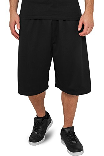 Fashion Kings Basketball Shorts Sport Mesh