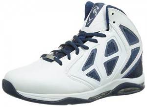 And1 PRIME MID Basketballschuhe