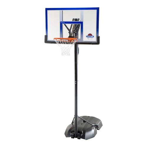 Lifetime Basketballanlage New York Portable Basketballkorb Outdoor