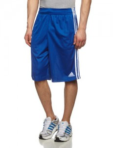 adidas Basketball Shorts Commander