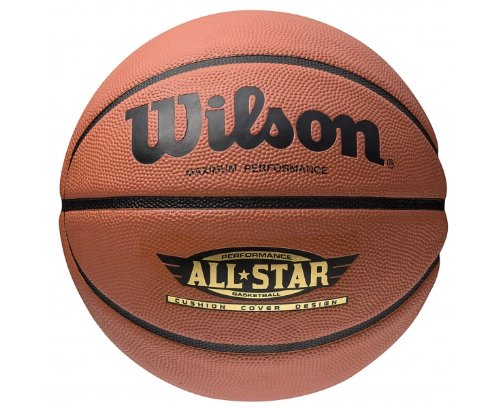 WILSON Performance All Star Outdoor Basketball