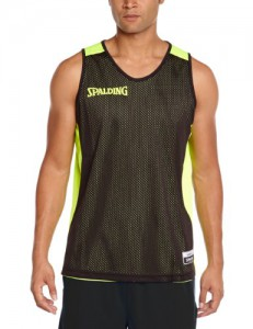 Spalding Essential Reversible Basketball Shirt