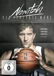 Nowitzki. Der perfekte Wurf Basketball DVD