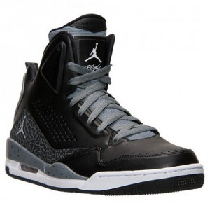 Nike Jordan SC-3 Premium Basketballschuhe