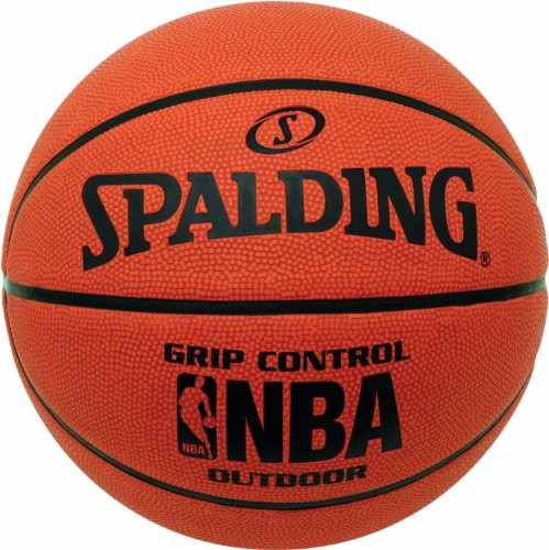 Spalding Basketball Grip Control Outdoor