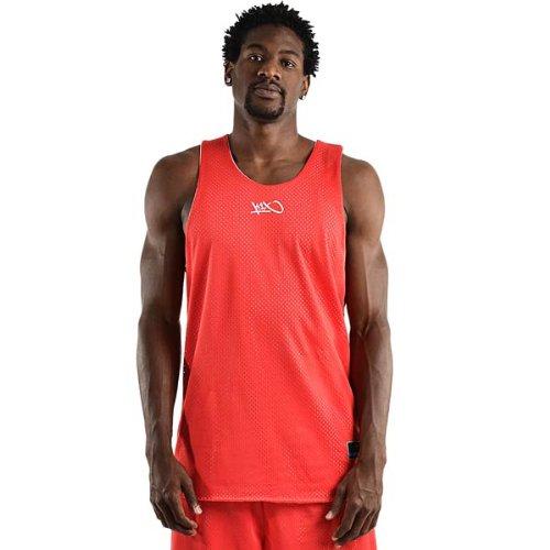 K1X Jersey Hardwood Rev Practice MK2 Basketball Shirt