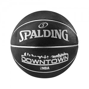 Spalding Basketball NBA Downtown