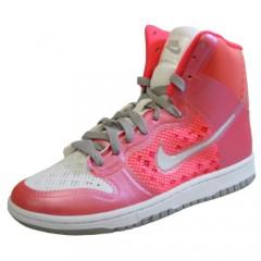 Nike Dunk High Skinny Hyperfuse Basketballschuhe Damen